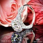 Tacori Custom Royal T Full Bloom