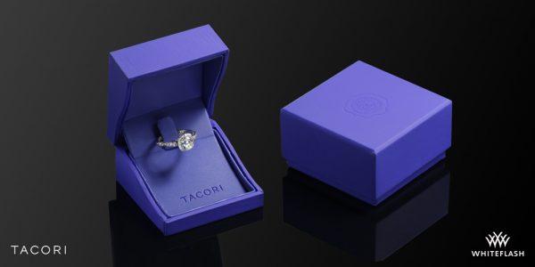 The Designer Tacori Ring Box
