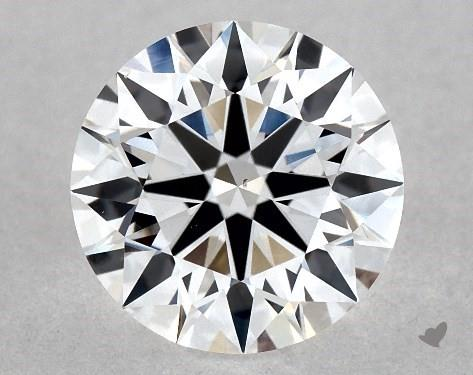 True Hearts Cut Diamond