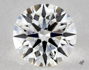 True Hearts by James Allen - 1.57ct