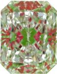 Ideal Aset Image in Radient Cut Diamonds