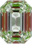 Aset Poor Cut Emerald