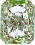 Poor Aset Image in Radient Cut Diamonds