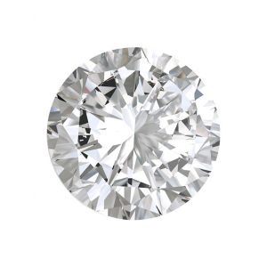 2.19ct G-Vs1 Lab Grown Diamond