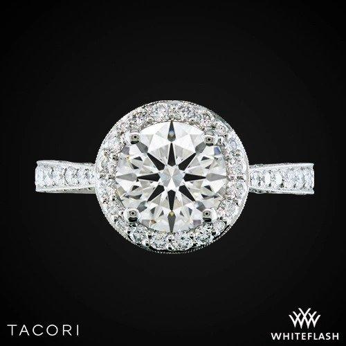 Ring of the Week - Tacori Royal IT