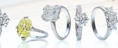 10k Engagement Rings