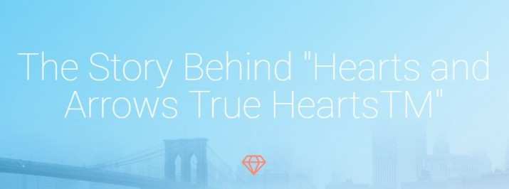 True Hearts - An Ideal Diamond Story 1