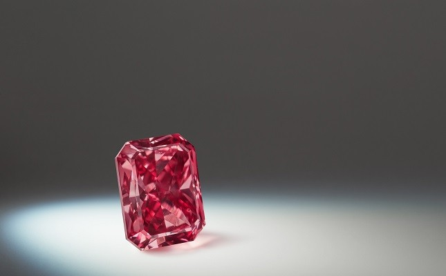 Pink Diamonds unaffected by Covid-19
