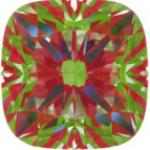 Aset Ideal Cushion Cut Diamond