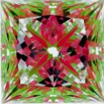 Aset Tool Image - Princess Cut Diamond