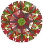 Asset Tool - Poor Cut Round Brilliant Shape