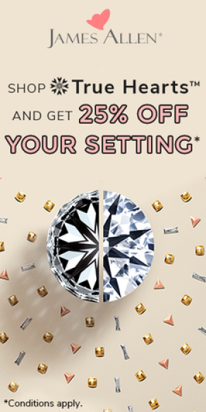 25% off your Dream Ring